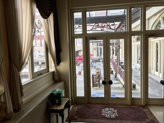 ハウステンボスへ(3)ホテルヨーロッパ_f0134963_16331927.jpg