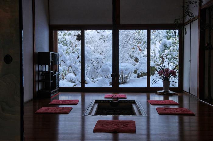 京都 大原雪景色 2019_f0021869_23033986.jpg