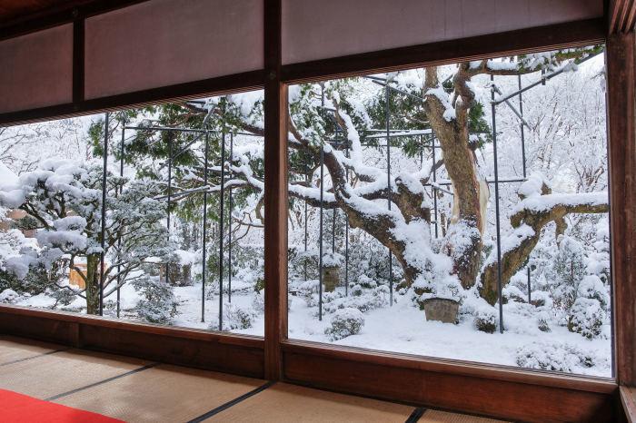 京都 大原雪景色 2019_f0021869_23042315.jpg