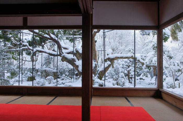 京都 大原雪景色 2019_f0021869_23042319.jpg