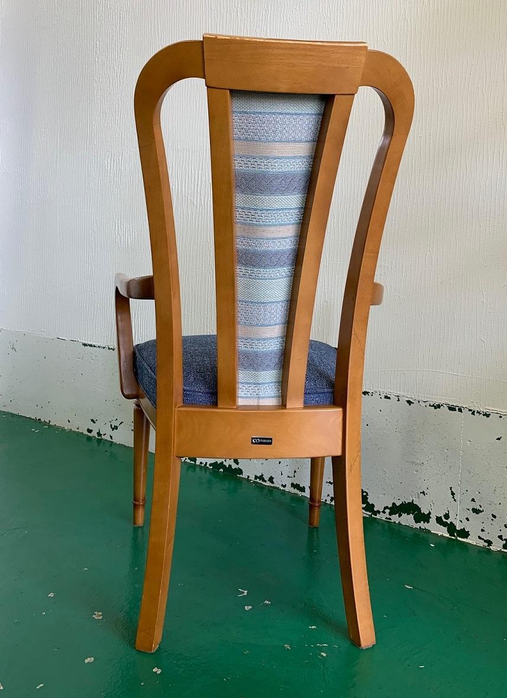 椅子の張替え ~カラーコーディネート編~_d0224984_15121809.jpg