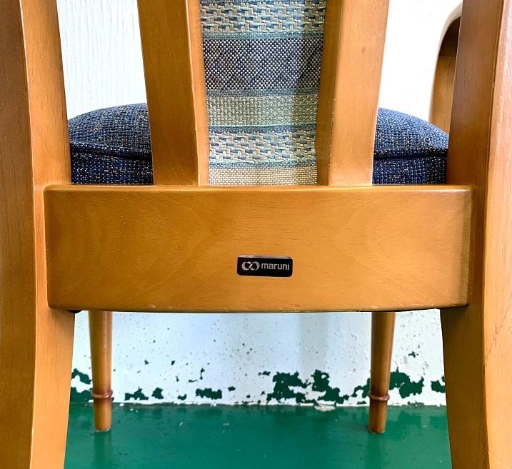 椅子の張替え ~カラーコーディネート編~_d0224984_15122463.jpg