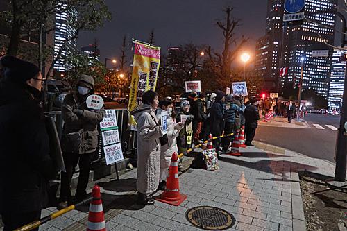 No Nukes! No War! No Abe!_a0188487_16204490.jpg