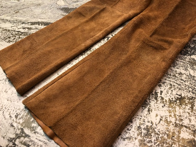 Vintage Levi\'s Denim&Leather Bottoms!!(マグネッツ大阪アメ村店)_c0078587_1432481.jpg