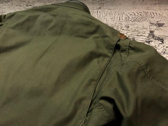 2月20日(水)マグネッツ大阪店ヴィンテージ入荷!!#4 50\'s~70\'s U.S.Military編! SouvenirJKT & U.S Aggressor.1st.2nd!!(大阪アメ村店)_c0078587_2193849.jpg