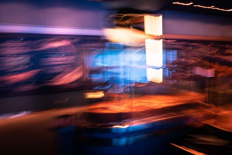 重層的な光蜥蜴が棲む水族館_d0353489_15410498.jpg