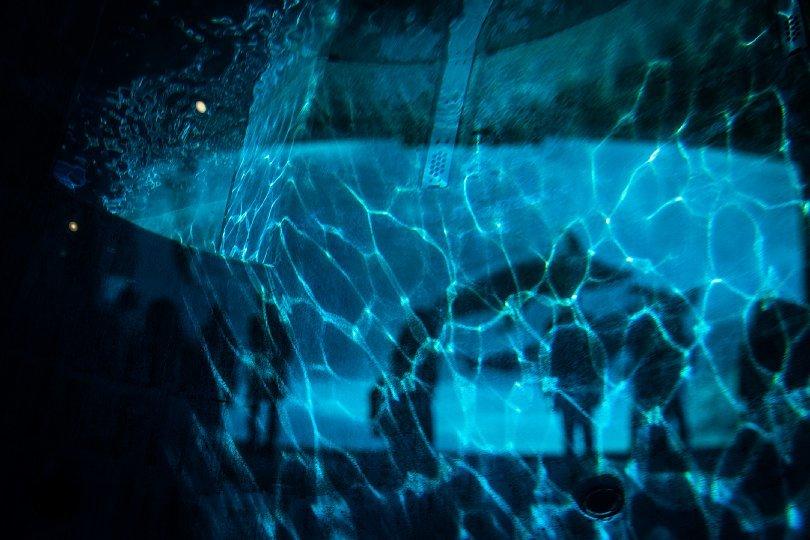 重層的な光蜥蜴が棲む水族館_d0353489_15491035.jpg