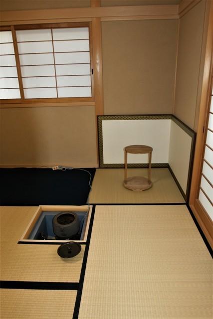 先日のお茶室・・。_f0229190_15104668.jpg
