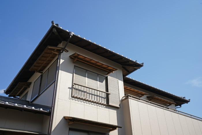 A様邸 外壁改装工事_c0184295_14452433.jpg
