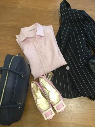 「麻シャツのピンク」をどう着る?…③最終回_b0210699_01092359.jpeg