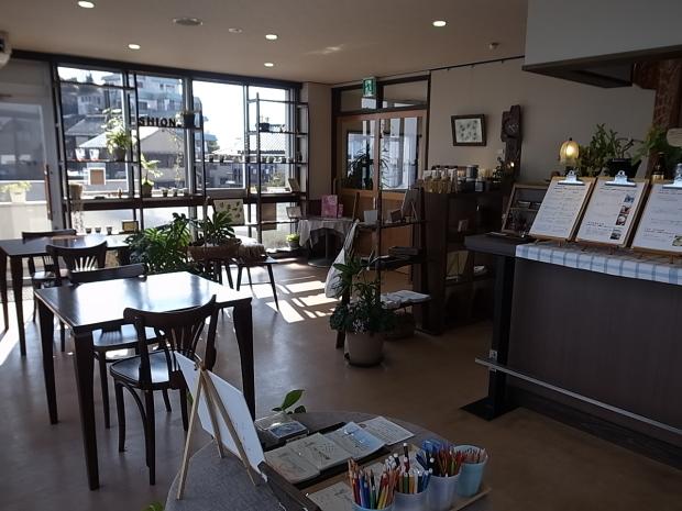 カフェ&ギャラリー SHION@広島県福山市鞆町鞆_f0197703_12303884.jpg