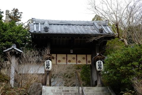 鎌倉五山と三十三観音巡り_e0000910_11055894.jpg