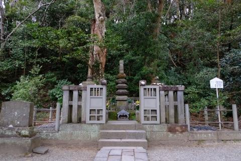 鎌倉五山と三十三観音巡り_e0000910_11092909.jpg