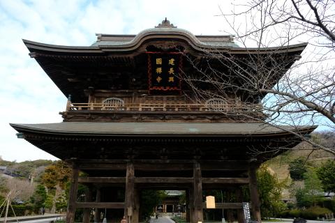 鎌倉五山と三十三観音巡り_e0000910_12390930.jpg