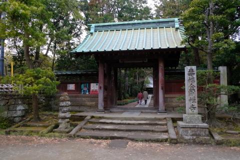 鎌倉五山と三十三観音巡り_e0000910_12484844.jpg
