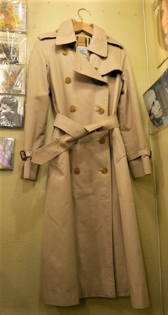 Burberry vintage trench small_f0144612_10264012.jpg