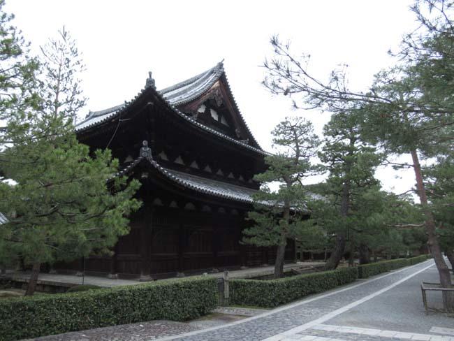大徳寺と今宮神社 梅花咲き始め_e0048413_21053806.jpg