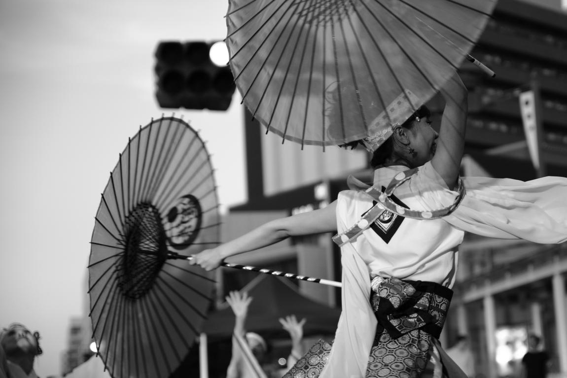 夏の化身・Ⅰ~金沢YOSAKOIソーラン日本海~_d0349418_22173203.jpg