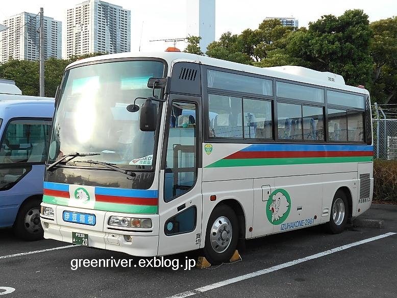 伊豆箱根バス あ20_e0004218_21035968.jpg