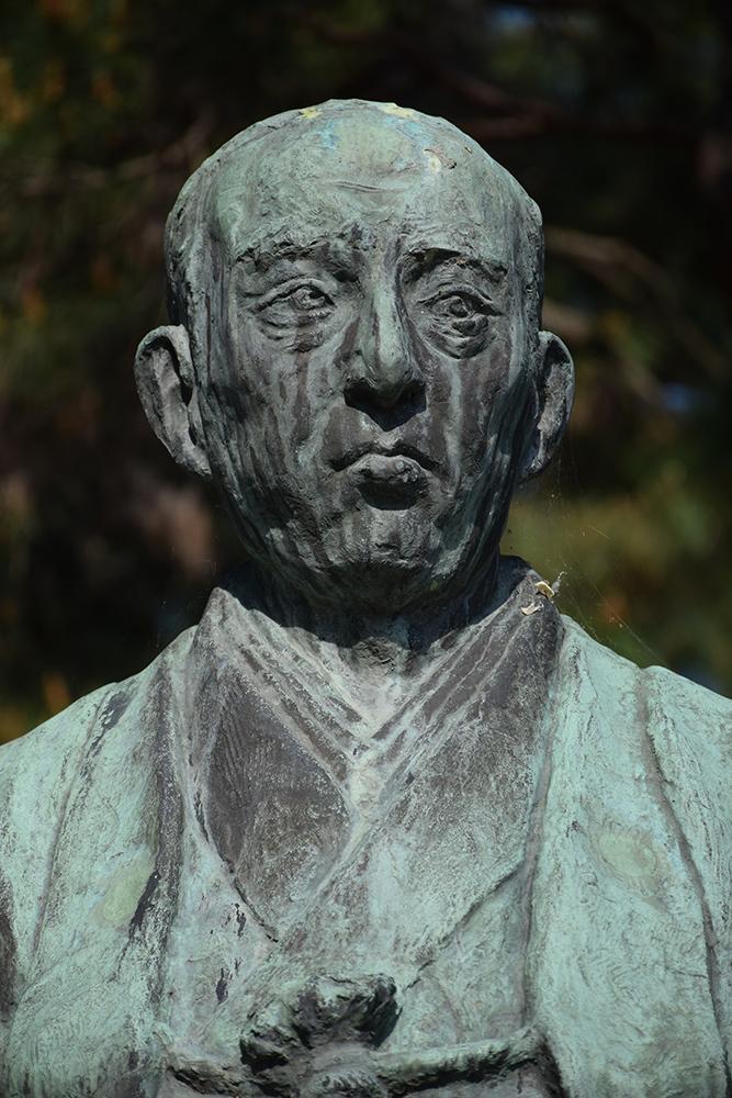 越前松平家の福井城跡を歩く。 その4 ~福井神社~_e0158128_18292059.jpg