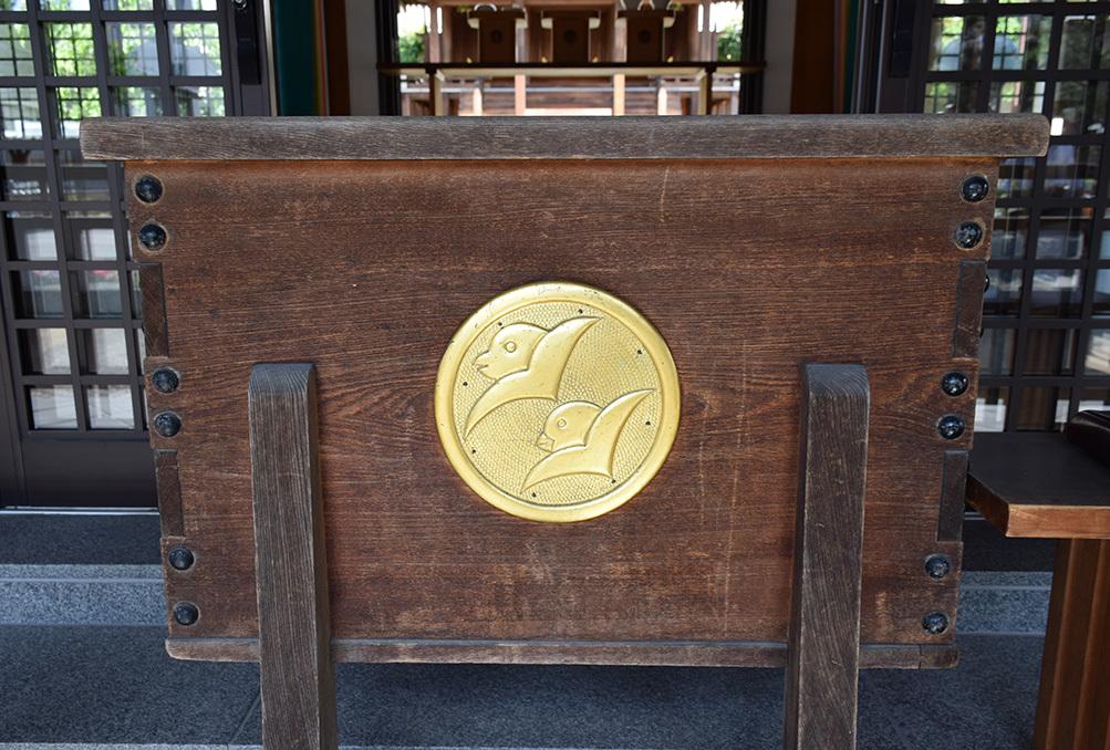 越前北ノ庄城跡・柴田神社を訪ねて。_e0158128_19054719.jpg