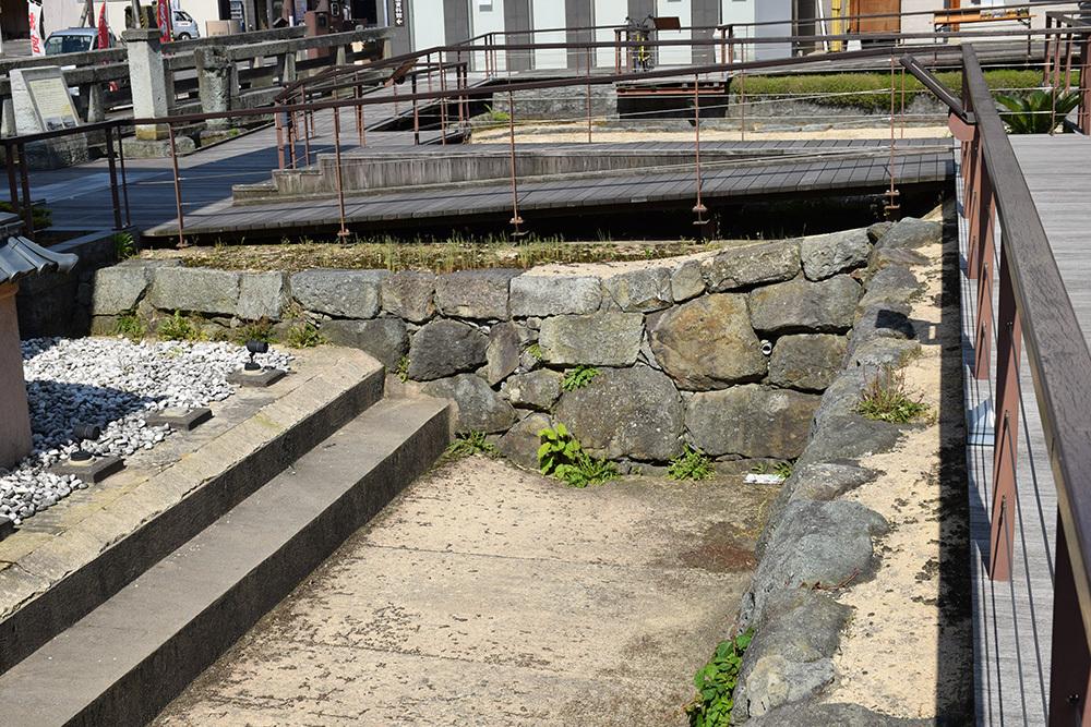 越前北ノ庄城跡・柴田神社を訪ねて。_e0158128_19194591.jpg