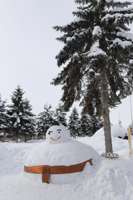 冬の北海道旅行 - 1 -_f0348831_19543321.jpg