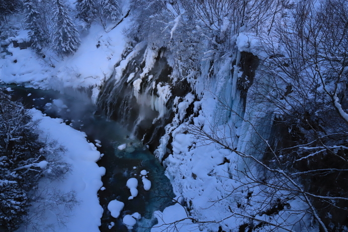 冬の北海道旅行 - 1 -_f0348831_19544368.jpg