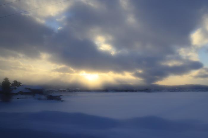 冬の北海道旅行 - 1 -_f0348831_19544374.jpg