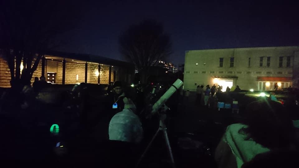 メナード美術館~星を見る会_f0373339_12513753.jpg