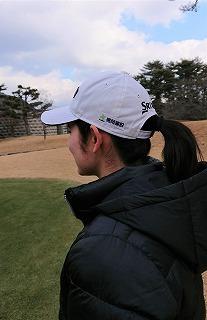 第28回 梶岡建設ジュニアゴルフ月例競技会_f0151251_10190702.jpg