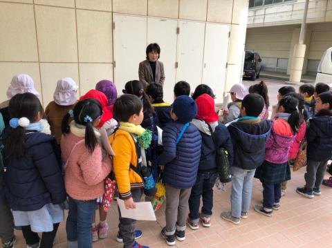 牛田小学校へ_f0324461_20401094.jpg