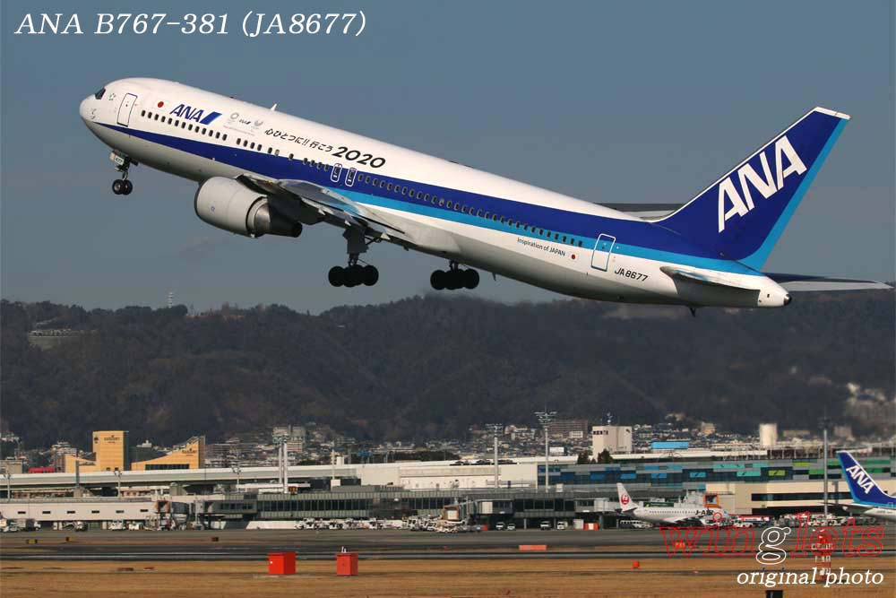 '19年 伊丹空港レポート・・・ANA/JA8677_f0352866_2013242.jpg