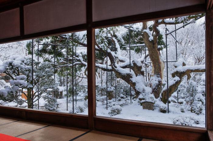 京都 大原雪景色 2019_f0021869_17052880.jpg