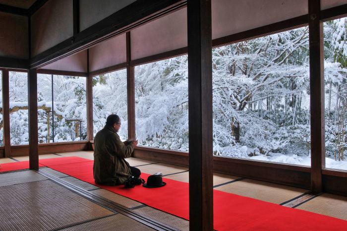 京都 大原雪景色 2019_f0021869_17052942.jpg