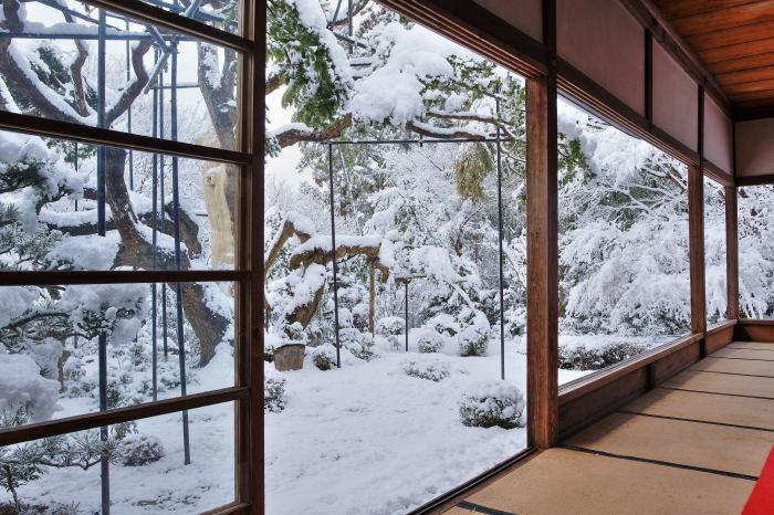 京都 大原雪景色 2019_f0021869_17053001.jpg
