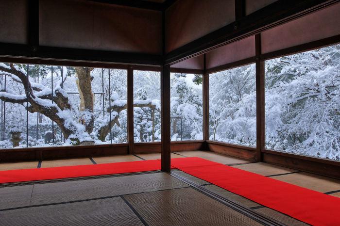京都 大原雪景色 2019_f0021869_17053150.jpg