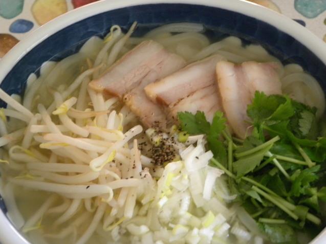 麺類(パスタ・ラーメン・うどん)_c0162773_14230961.jpg