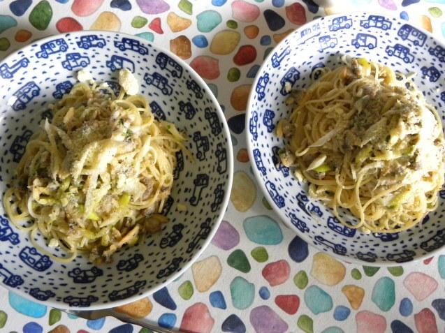 麺類(パスタ・ラーメン・うどん)_c0162773_14242244.jpg