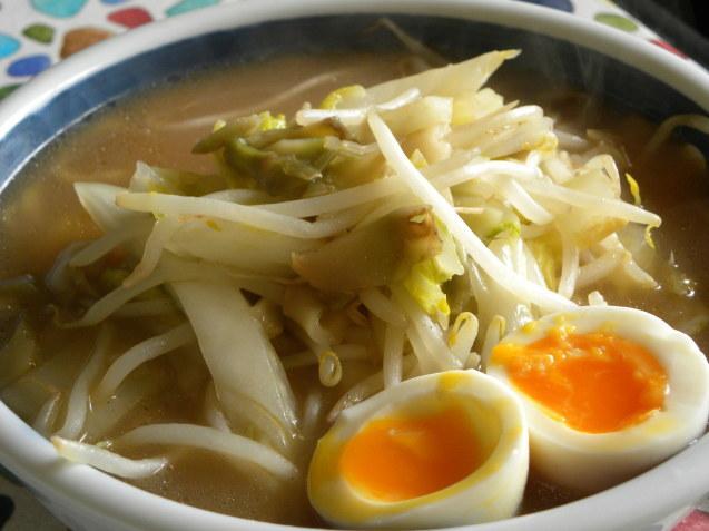 麺類(パスタ・ラーメン・うどん)_c0162773_14251232.jpg