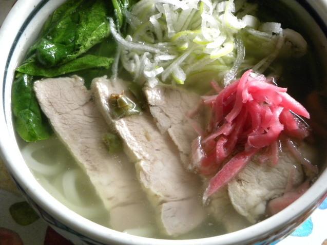 麺類(パスタ・ラーメン・うどん)_c0162773_14260806.jpg