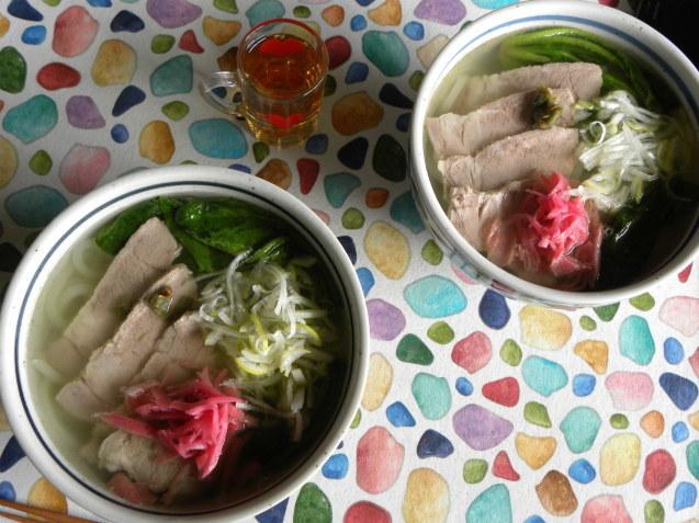 麺類(パスタ・ラーメン・うどん)_c0162773_14263902.jpg