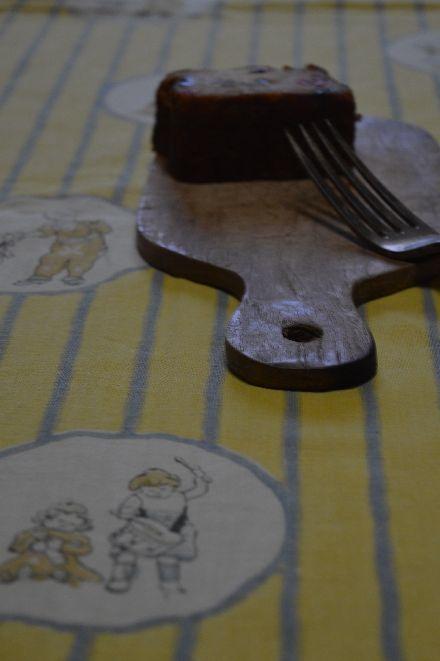 カスタードクリーム色とホットケーキ色の子供達_b0346275_14085148.jpg