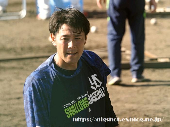 荒木貴裕選手2019沖縄キャンプ(動画2)_e0222575_16315319.jpg