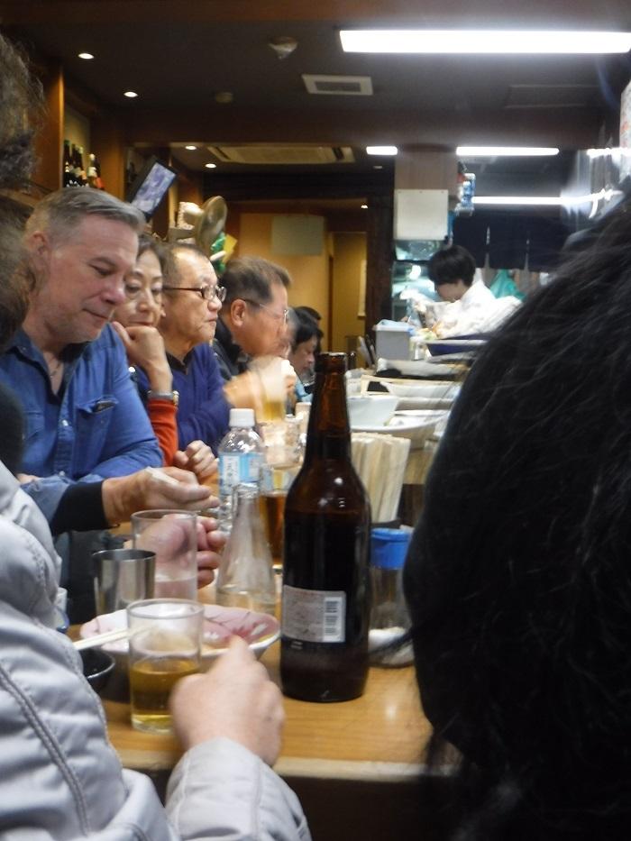◆天王寺はしご酒・人気店で一杯♪ ~森田屋~吾作どん~_f0238779_16443759.jpg