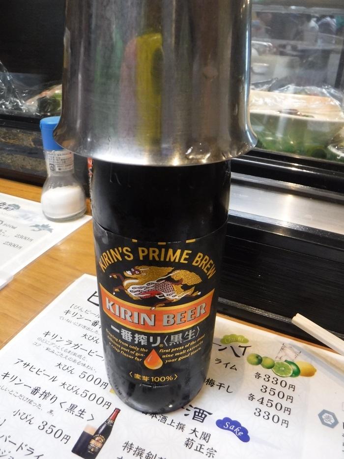 ◆天王寺はしご酒・人気店で一杯♪ ~森田屋~吾作どん~_f0238779_16445535.jpg