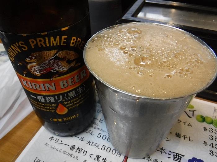 ◆天王寺はしご酒・人気店で一杯♪ ~森田屋~吾作どん~_f0238779_16450560.jpg