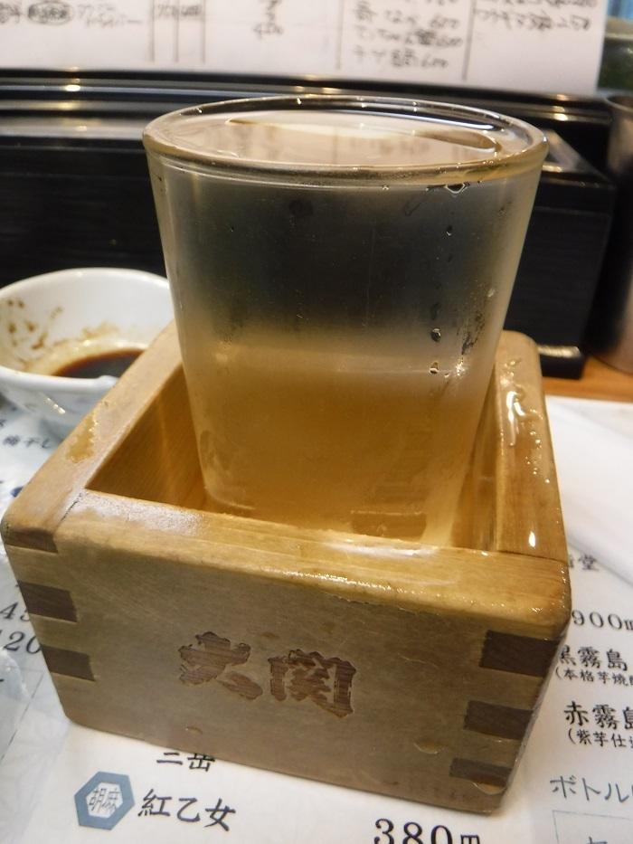 ◆天王寺はしご酒・人気店で一杯♪ ~森田屋~吾作どん~_f0238779_16461561.jpg