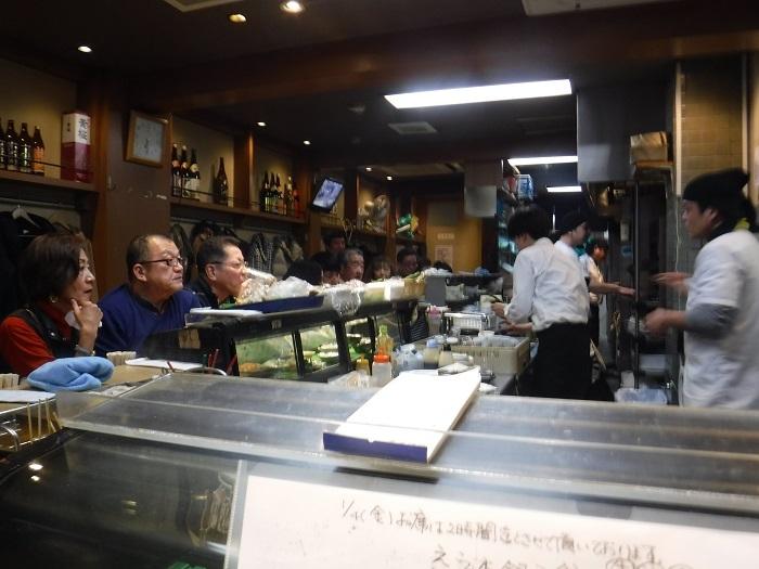 ◆天王寺はしご酒・人気店で一杯♪ ~森田屋~吾作どん~_f0238779_16470260.jpg