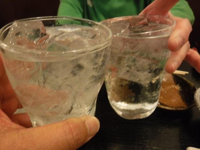 ◆天王寺はしご酒・人気店で一杯♪ ~森田屋~吾作どん~_f0238779_17012189.jpg
